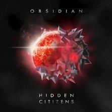دانلود آلبوم موسیقی Hidden-Citizens-Obsidian