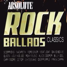 دانلود آلبوم موسیقی VA-Absolute-Rock-Ballads-Classics