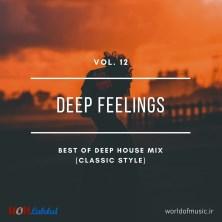 دانلود آلبوم موسیقی WoM-Deep-Feelings-Deep-House-Mix-Classic-Style-Vol-12