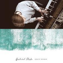 آلبوم Absent Minded [+Reworks] اثر Gabríel Ólafs