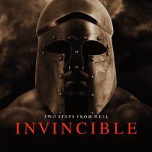 دانلود آلبوم موسیقی Invincible