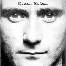 دانلود آلبوم موسیقی Phil-Collins-Face-Value