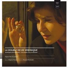 آلبوم La Double vie de Véronique اثر Zbigniew Preisner