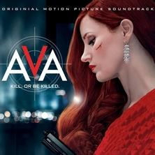 آلبوم Ava اثر Bear McCreary