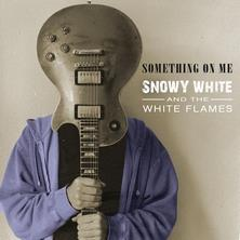 دانلود آلبوم موسیقی Snowy-White-and-The-White-Flames-Something-on-Me