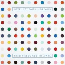 دانلود آلبوم موسیقی Thirty-Seconds-to-Mars-Love-Faith-Dreams