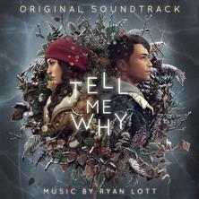 دانلود آلبوم موسیقی Ryan-Lott-Tell-Me-Why