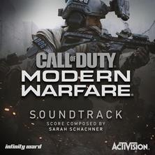 دانلود آلبوم موسیقی Sarah-Schachner-Call-of-Duty-Modern-Warfare