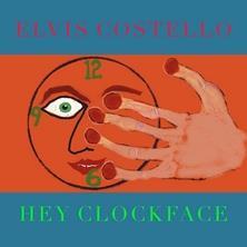 دانلود آلبوم موسیقی Elvis-Costello-Hey-Clockface
