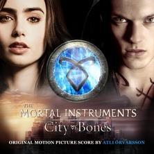 دانلود آلبوم موسیقی Atli-Orvarsson-The-Mortal-Instruments-City-of-Bones