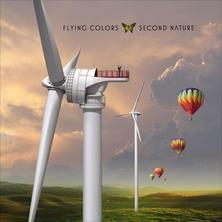 دانلود آلبوم موسیقی Flying-Colors-Second-Nature
