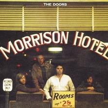 دانلود آلبوم موسیقی The-Doors-Morrison-Hotel