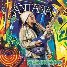 دانلود آلبوم موسیقی Santana-Splendiferous-Santana
