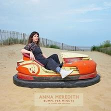 دانلود آلبوم موسیقی Anna-Meredith-Bumps-Per-Minute