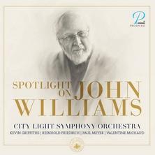 دانلود آلبوم موسیقی Kevin-Griffiths-Spotlight-on-John-Williams