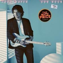 دانلود آلبوم موسیقی John-Mayer-Sob-Rock