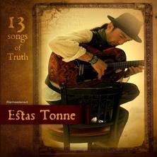 دانلود آلبوم موسیقی Estas-Tonne-13-Songs-of-Truth
