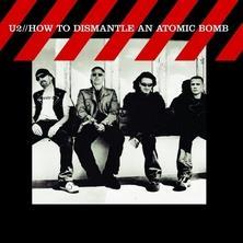 دانلود آلبوم موسیقی U2-How-to-Dismantle-an-Atomic-Bomb