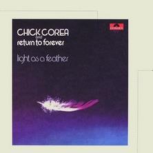 دانلود آلبوم موسیقی Chick-Corea-Return-to-Forever-Light-As-a-Feather