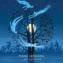 دانلود آلبوم موسیقی Jon-Hopkins-Piano-Versions-EP