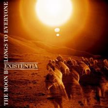 آلبوم Existentia اثر The Moon Belongs to Everyone (TMBTE)