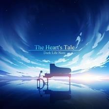 دانلود آلبوم موسیقی Dark-Life-Note-The-Heart-s-Tale