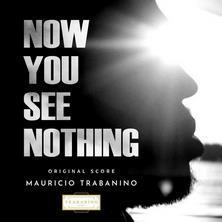 آلبوم Now You See Nothing اثر Mauricio Trabanino