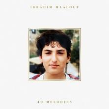 آلبوم 40 Melodies اثر Ibrahim Maalouf