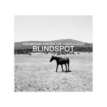 آلبوم Blindspot اثر Dan Michaelson