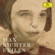 دانلود آلبوم موسیقی Max-Richter-Exiles