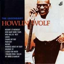 دانلود آلبوم موسیقی Howlin-Wolf-The-Legendary-Howlin-Wolf