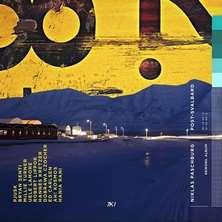 دانلود آلبوم موسیقی Niklas-Paschburg-Post-Svalbard