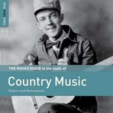 دانلود آلبوم موسیقی Various-Artists-Rough-Guide-to-the-Roots-of-Country-Music