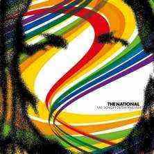 دانلود آلبوم موسیقی The-National-Sad-Songs-For-Dirty-Lovers