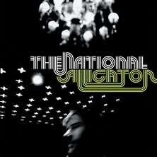 دانلود آلبوم موسیقی The-National-Alligator