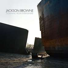 آلبوم Downhill From Everywhere اثر Jackson Browne