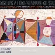 آلبوم Mingus Ah Um [50th Anniversary - Legacy Edition] اثر Charles Mingus