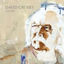 آلبوم For Free اثر David Crosby