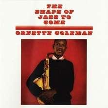 دانلود آلبوم موسیقی Ornette-Coleman-The-Shape-of-Jazz-to-Come