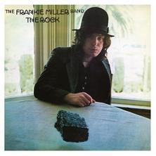 دانلود آلبوم موسیقی Frankie-Miller-The-Rock