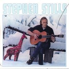آلبوم Stephen Stills اثر Stephen Stills