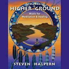 دانلود آلبوم موسیقی Steven-Halpern-Higher-Ground