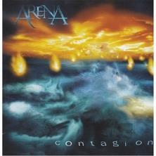 آلبوم Contagion اثر Arena