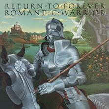 دانلود آلبوم موسیقی Return-to-Forever-Romantic-Warrior