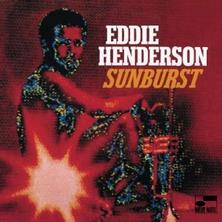 آلبوم Sunburst اثر Eddie Henderson