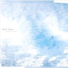 دانلود آلبوم موسیقی Takahiro-Kido-Daily-Songs-EP