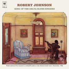 دانلود آلبوم موسیقی Robert-Johnson-King-of-the-Delta-Blues-Singers-Volume-2