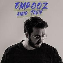 آلبوم Emrooz اثر Amir Tajik