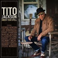 دانلود آلبوم موسیقی Tito-Jackson-Under-Your-Spell