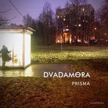 دانلود آلبوم موسیقی Dvadamora-Prisma